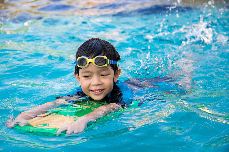 Learn to Swim Sutherland Shire